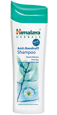 Anti-Dandruff Shampoo- Volume & Bounce