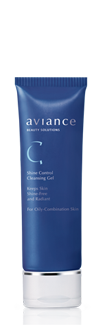 Aviance Shine Control Cleansing Gel