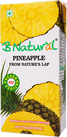 Natural pineapple juice - Click Image to Close