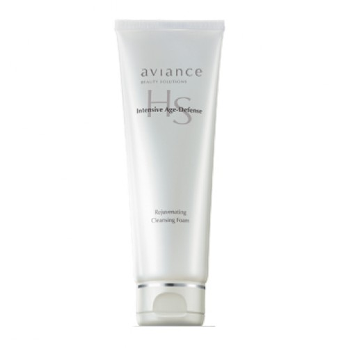 Aviance Intensive Age Defense HS Rejuvenating Cleansing Foam