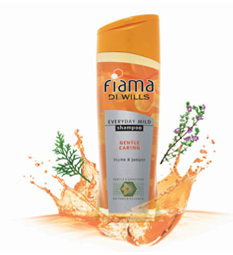 Fiama Di Wills Everyday Mild Shampoo