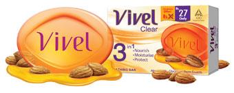 vivel neem soap